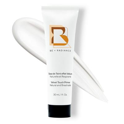Velvet Touch Primer Natural and Breathable