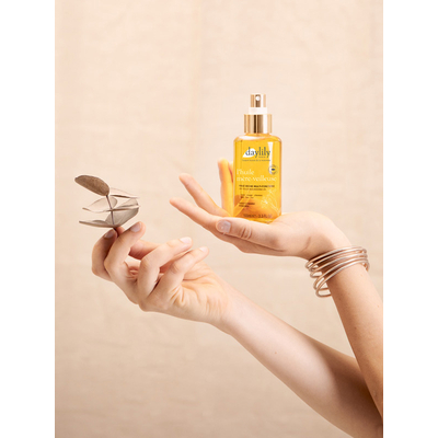 Dry Touch Nourishing Oil