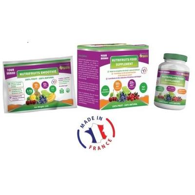 Nutrifruits Food supplement