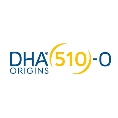 DHA ORIGINS® 510-O HP