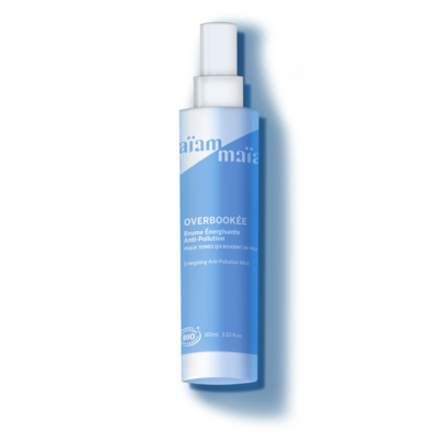 Overbookée (Overbusy) - Energizing Anti-Pollution Mist