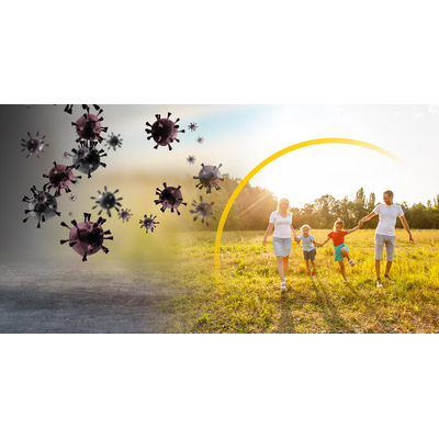 Immunity Probiotics  Food supplement