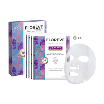 [IN] YOUTH Anti-Aging Mask