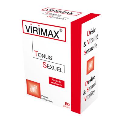 VIRIMAX Masculin Tonus Sexuel