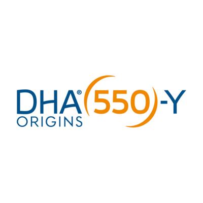 DHA ORIGINS® 550-Y HP