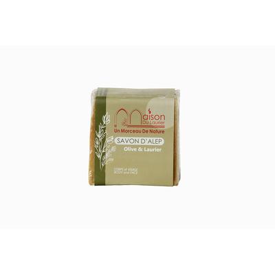 Aleppo soap, 3% Laurel Berry oil Cosmos Natural
