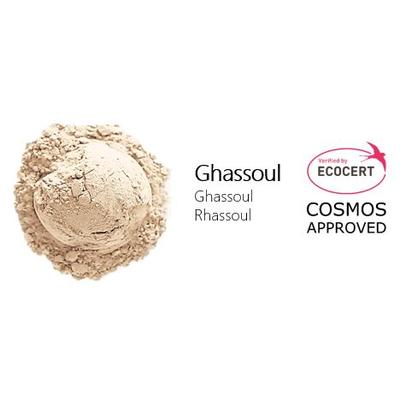GHASSOUL - ECOCERT/COSMOS