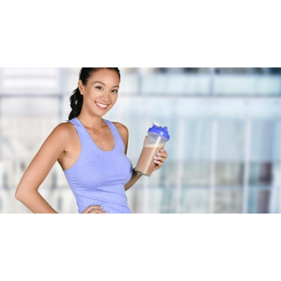 Women Nutrition Shake