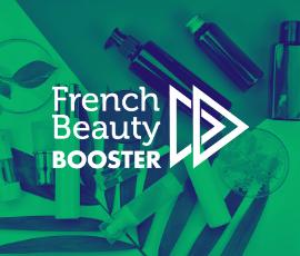 French Beauty Booster - Amérique du Nord