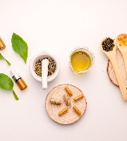 Ingredients & Raw materials