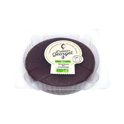 ORGANIC TARTS & CAKES