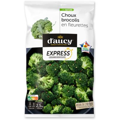 Daucy Broccoli