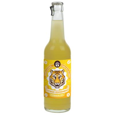 R-Kombucha Lemon & Ginger