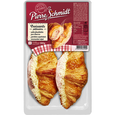 Meat and Pastry Products