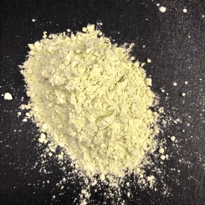 Native French Green Pea Flour