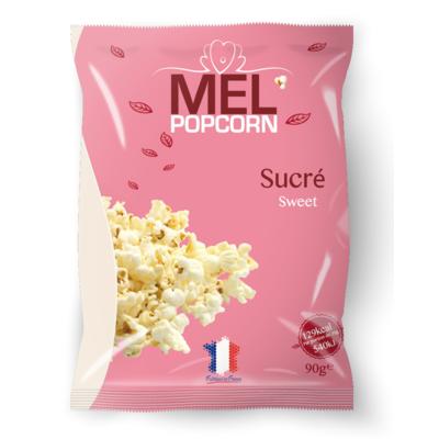 Sweet popcorn, 110g