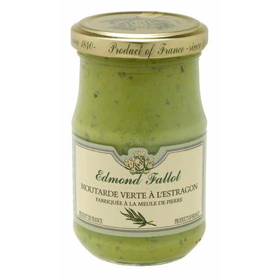 Tarragon Mustard 210G