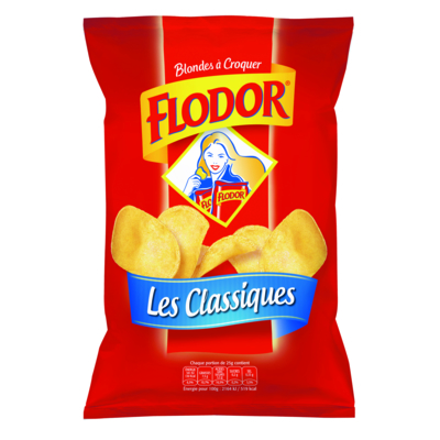 Classic Snacking Chips 30g bag