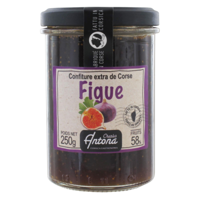 Extra jam from Corsica Fig