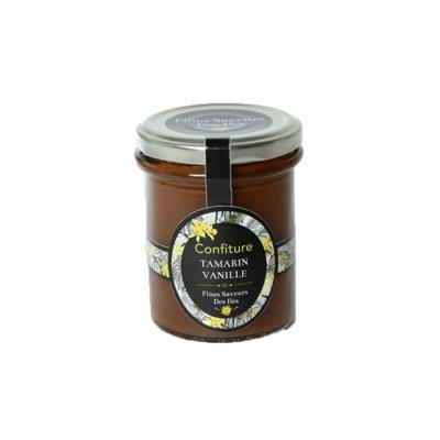 Jam - Tamarind Vanilla