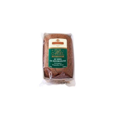 Gourmet Gingerbread Burgundy Honey