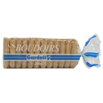 Boudoirs 200g bag
