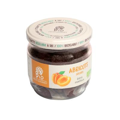 Organic Soft dried Apricots