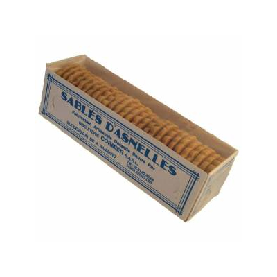 Sweet butter biscuit 250g