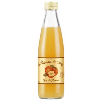 Passion du verger - Apple juice