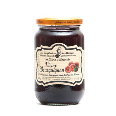 Old Burgundian Jam