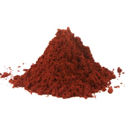 Astaxanthin powder -   Organic haematococcus pluvialis alga biomass 5%- FR-BIO-10