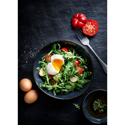 Poached Eggs | Cocotine