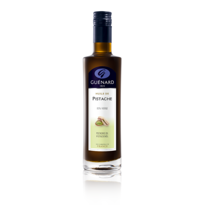 Pistachio oil - 25cl