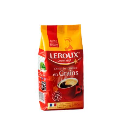 LEROUX ROASTED CHICORY GRAINS 250G