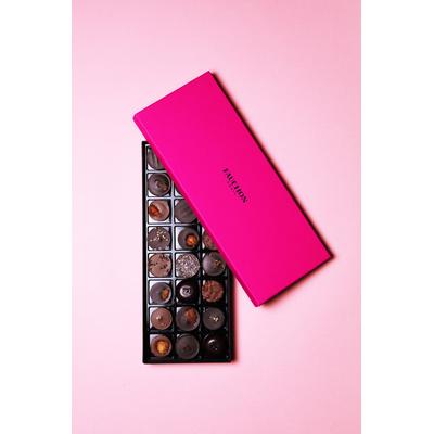 Box of 24 chocolates