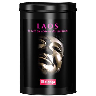 Laos- Commerce Equitable & Bio / Fair Trade & Organic 250gr
