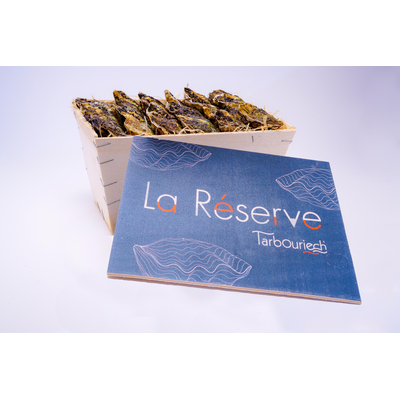 Reserve Oysters size 3