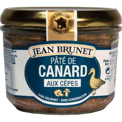Duck Pâté with Armagnac 180g