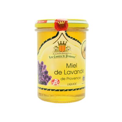 Red Label Provence Lavender Honey 250g