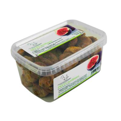 Soft Dried Figs