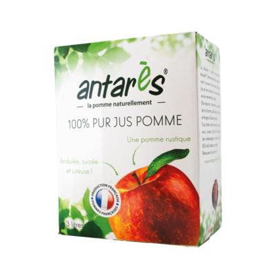 ANTARÈS® APPLE JUICE 3 L