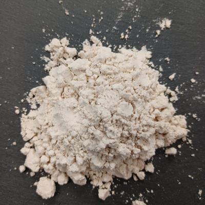Native French White Sorghum flour