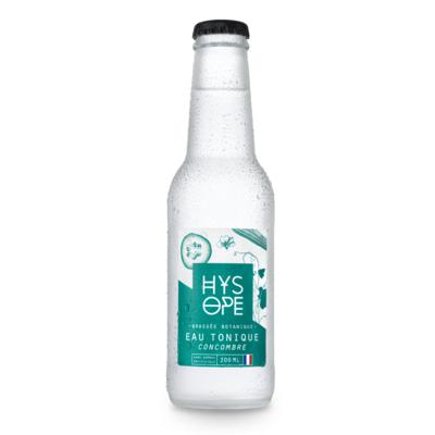 Organic Cucumber Water HYSOPE