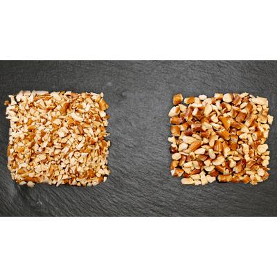 Bag 10kg crushed pretzels