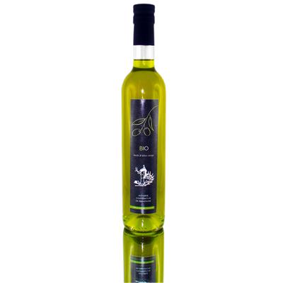 FRENCH ORGANIC OLIVE OIL