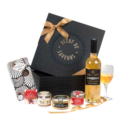 French Gourmet Gift set