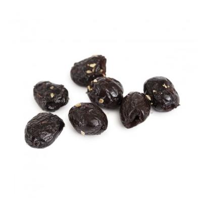 BLACK OLIVES With « Herbes de Provence »