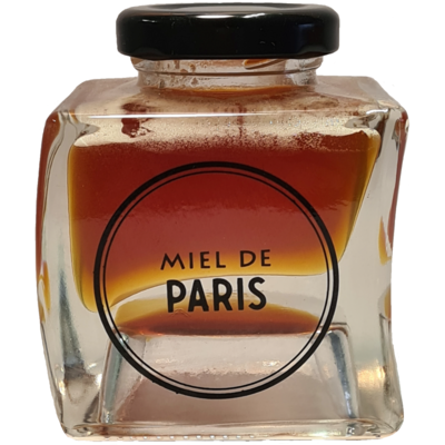 Honey from Paris