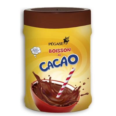 PEGASE Chocolate powder