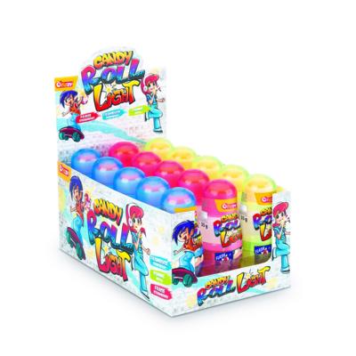 Candy Roll light